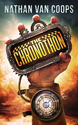 The Chronothon: A Time Travel Adventure