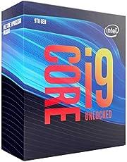Intel BX80684I99900K Core i9-9900K Desktop Processor 8 Cores up to 5.0 GHz