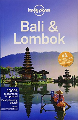Lonely Planet Bali & Lombok (Travel Guide) by Lonely Planet (2015-05-01)