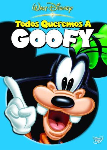 Todos Queremos A Goofy (Import Movie) (European Format - Zone 2) (2003) Varios