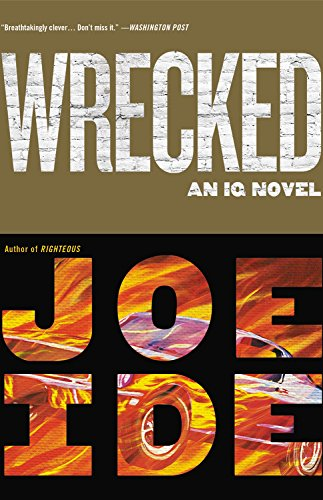 Book Cover: Wrecked