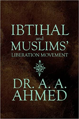 Book Ibtihal and Muslims' Liberation Movement