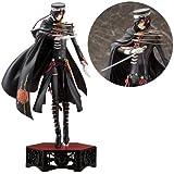 Kotobukiya Code Geass 1St Live Encore!: Lelouch Lampe Rouge Artfx J Statue, Black