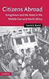 img - for Citizens Abroad: Emigration and the State in the Middle East and North Africa (Cambridge Middle East Studies) book / textbook / text book