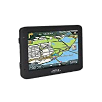 Magellan RoadMate 4.3-inch Touch GPS System w/Lifetime Maps Deals