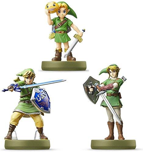 ajora'S Mask, twilight princess, The sky warred sword The legend series of Zelda ) Japanese Ver. ()