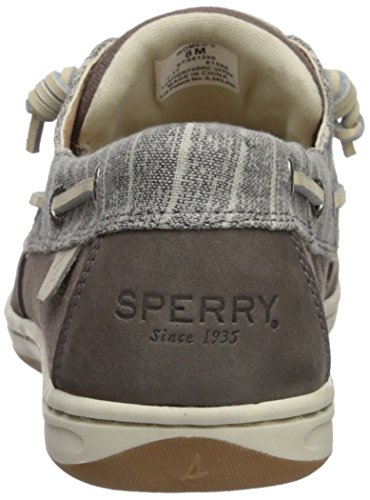 9 Women's Sperry Songfish Painterly Medium Us sider Shoe Top Graphite Stripe UnWqn8ZxH