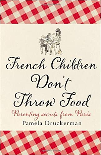 Image result for french kids dont throw food