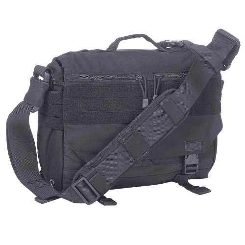 511-tactical-rush-delivery-mike-messenger-style-bag-black