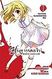 Higurashi When They Cry: Festival Accompanying Arc, Vol. 1 - manga