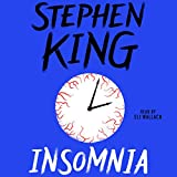 Best Signet Stephen King Horror Novels - Insomnia Review