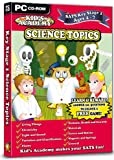 Kid's Academy - Key Stage 1 Science Topics - 4-7 Years (PC CD)