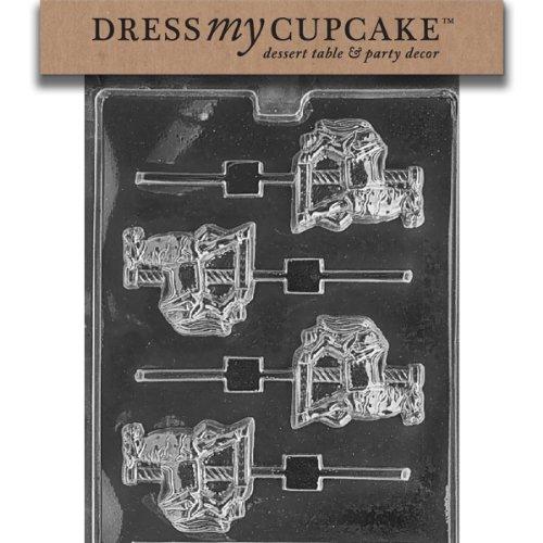 Dress My Cupcake Chocolate Carousel