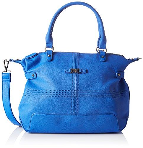 Electrique Bleu Sacs des Bleu main portes Loop Temps Le Cerises femme nzxwPvxXS