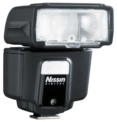 Nissin i40 Flashgun for Canon