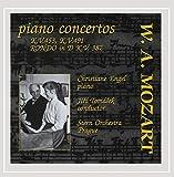 Mozart Piano Concertos: Piano Concerto No. 17 in G