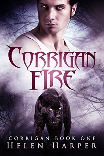 Corrigan Fire: Bloodfire (Corrigan Series Book 1)