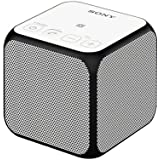 SONY SRSX11/WHT Sony SRS-X11 - Speaker - for Portable use - Wireless - 10 Watt -