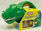 : Little Tikes Glowin' Alligator Flashlight