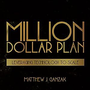 Million Dollar Plan Audiobook