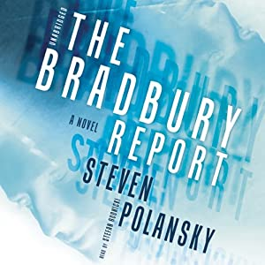 The Bradbury Report Hörbuch