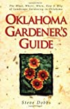 Oklahoma, Steve Dobbs, 1888608560
