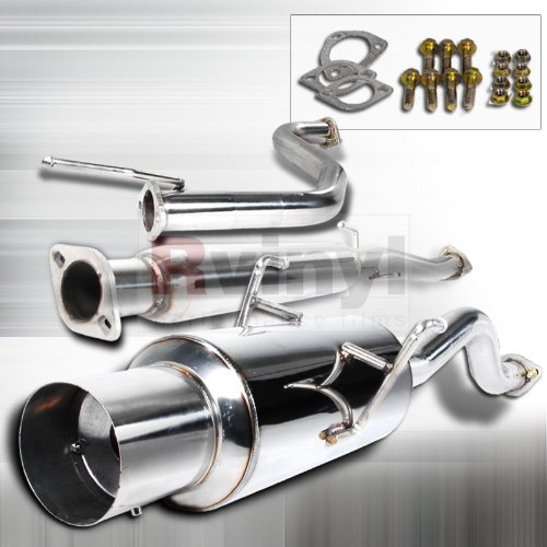 Acura Integra Exhaust Pipe, Exhaust Pipe For Acura Integra