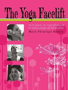 Yoga Facelift Marie Veronique Nadeau ebook product image