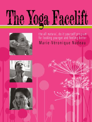 The Yoga Facelift (Yoga Face)