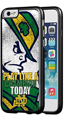 Notre Dame NCAA Hard Phone Case for iPhone 5 & iPhone 5s