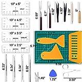 30 PCS Precision Craft Weeding Tools for Weeding