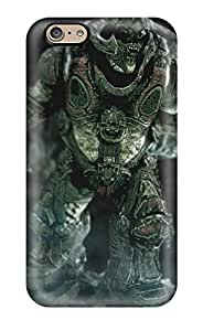Awesome Gears Of War Video Game Other Flip Case With Fashion Design For Iphone 6