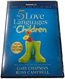 the five love languages of children cd by gary chapman 2005 04 01