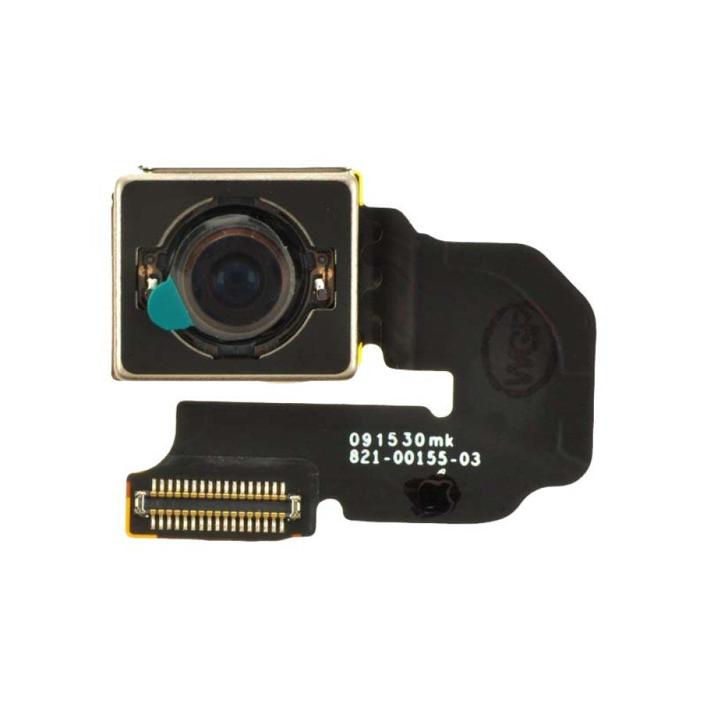 Camera (Rear) for Apple iPhone 6S Plus (CDMA & GSM) with Glue Card