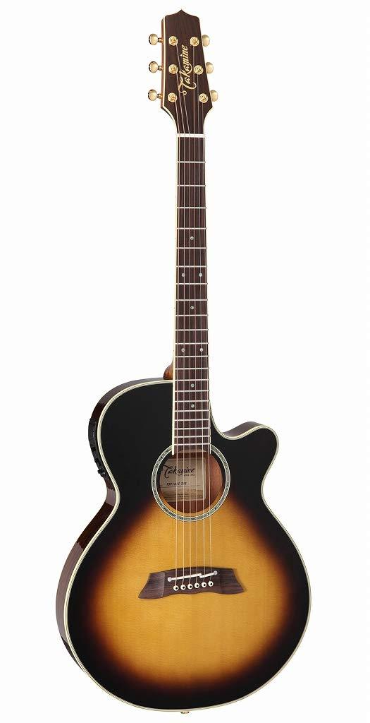Takamine / TSP138C TBS タカミネ エレアコ アコースティックギター   B07MMCZQHG