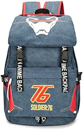 Mua overwatch backpack trên Amazon chính hãng giá rẻ  3d0772bfbce97