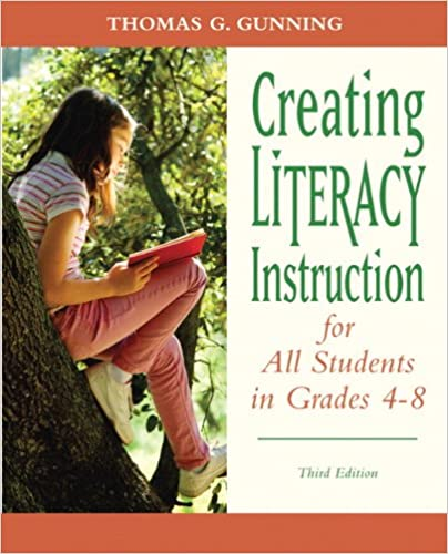 Amazon Creating Literacy Instruction For All Students In Grades