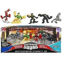 Marvel Spider-Man Super Hero Squad (Sand Pit Stand)