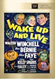 Wake Up And Live by Twentieth Century Fox Film Corporation by Sidney Lanfield