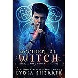 Accidental Witch (Dark Roads Trilogy 1)