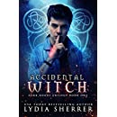 Accidental Witch (Dark Roads Trilogy 1)