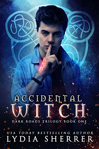 Accidental Witch (Dark Roads Trilogy -