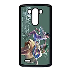 Fashionable Creative twelve constellations Cover case For LG G3 TV1M91981