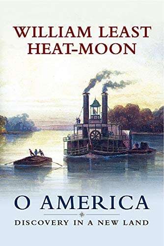Book Cover: O America: Discovery in a New Land