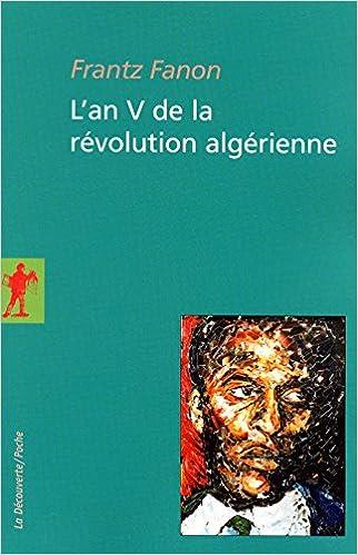 Livres L'an V de la révolution algérienne epub pdf