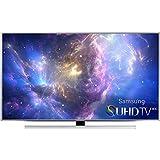 Samsung UN48JS8500 48-Inch 4K Ultra HD Smart LED TV (2015 Model)
