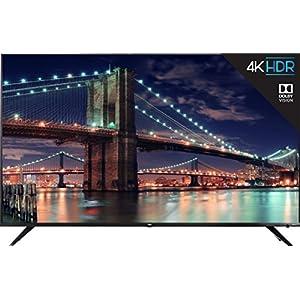 TCL 65R617 65″ 4K Smart LED TV (2018)