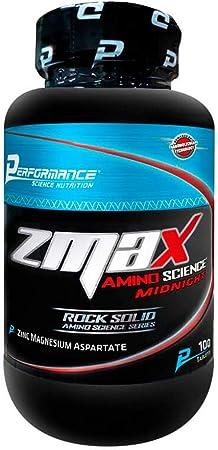 ZMAx Midnight (100 Tabs), Performance Nutrition