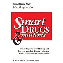 Smart Drugs & Nutrients