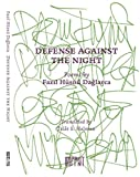 img - for Defense Against the Night book / textbook / text book